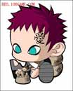 gaara of the desert's Avatar